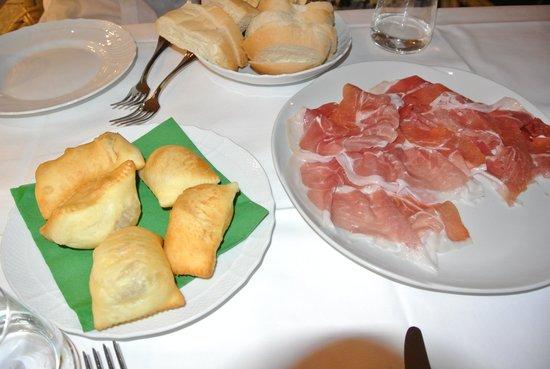 Salumeria Rosi Parma