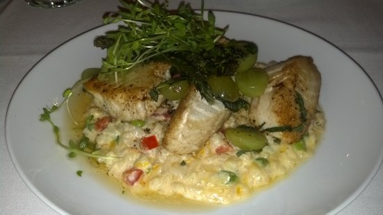 Goodfish Grill: Excellent