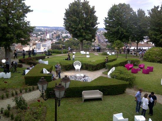 Mercure Angouleme Hotel de France : Film festival !