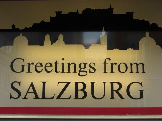 Gasthof Gastagwirt: close to hotel