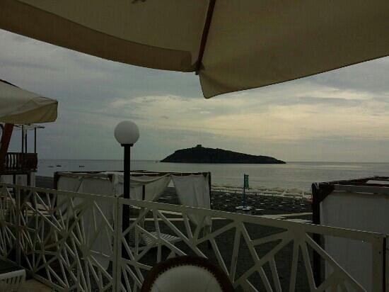 Diamante, Italia: Mona Lisa Beach