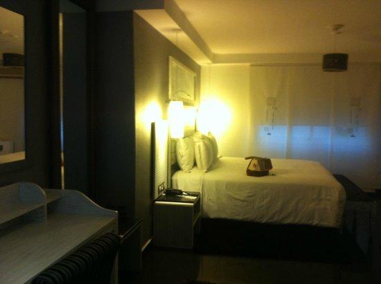 Le Trianon Luxury Hotel & Spa : Suite Room