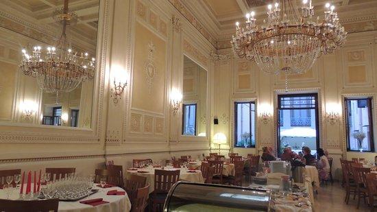 Grand Hotel Plaza & Locanda Maggiore: Group Dining Room