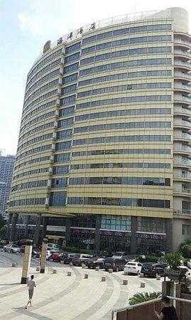 BEST WESTERN PREMIER Ocean Hotel: 外観