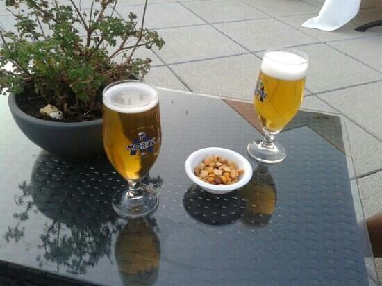 Class Valls: restaurant amb bona cervessa