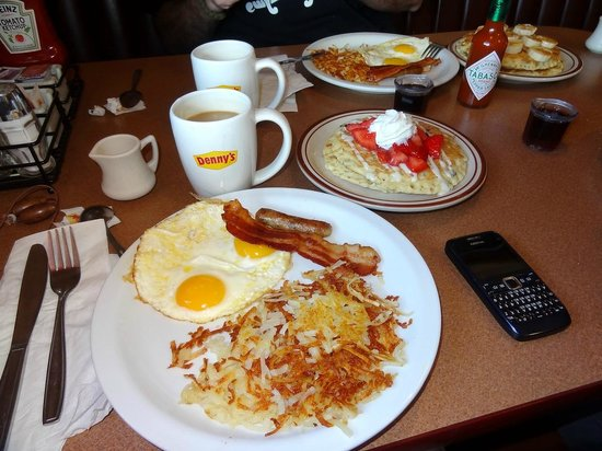 How to Complete the Denny's Guest Satisfaction Survey on coolafil40.ga The company wants to know what customers think about their products and/or services, as well as the company itself.