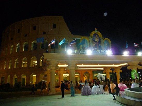Colliseum cabaret