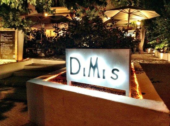 Restaurante DiMi s: DiMi s
