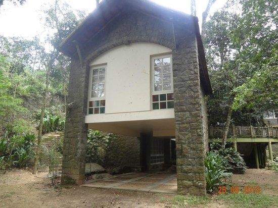 Mayapott Plantation Villa: outer view