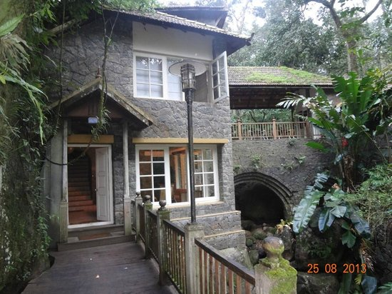 Mayapott Plantation Villa: hotel view