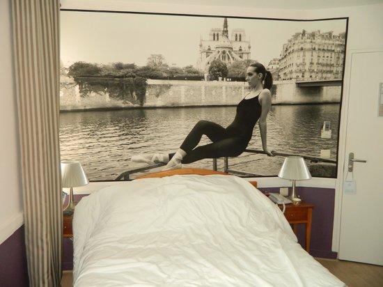 Atelier Saint-Germain : room