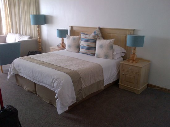 Arniston Spa Hotel: our room 2