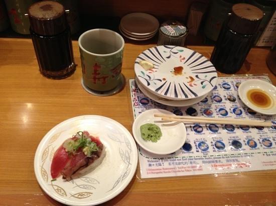 Himawari Zushi Shintoshin: postazione