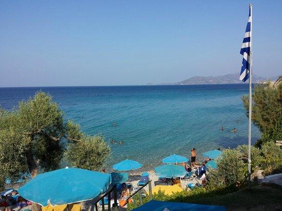 Tsamadu Beach - Picture Of Tsamadu Beach, Samos - Tripadvisor-9209