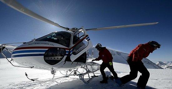 My Skischool St.Moritz: Получите максимальное удовольствие с нашей компанией на курорте Санкт Мориц!
