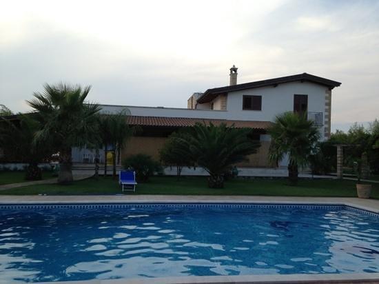 Villa Padula - Exclusive Rooms: villa padula
