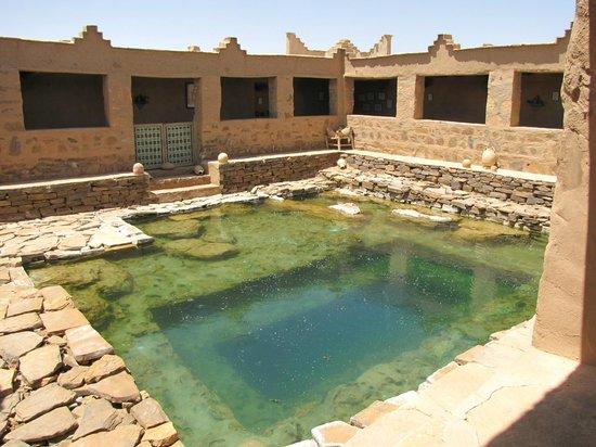 Musée des Sources de Lalla Mimouna : Source Lalla Mimouna
