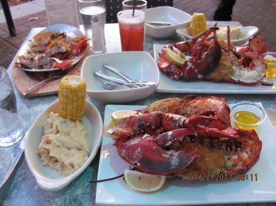 Dolphin Restaurant Yonkers Menu Prices Restaurant