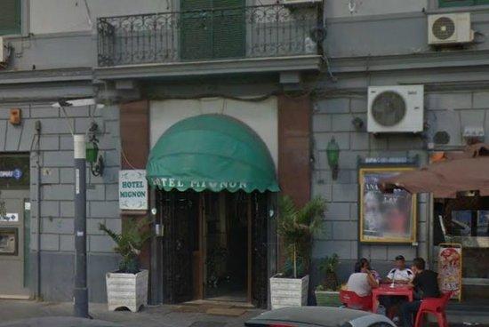 Hotel Speranza Napoli