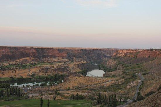 Elevation 486 : Panorama