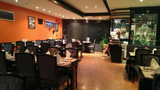 The Great Gurkha Restaurant