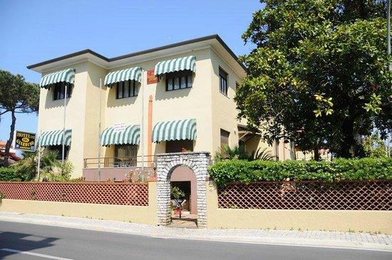 Hotel Giardino: hotel
