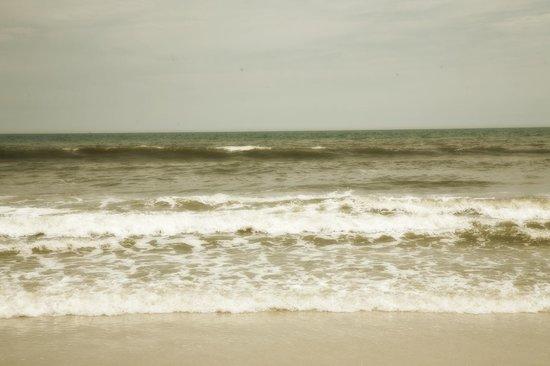 Cinnamon Beach at Ocean Hammock Beach Resort: Beautiful Beach