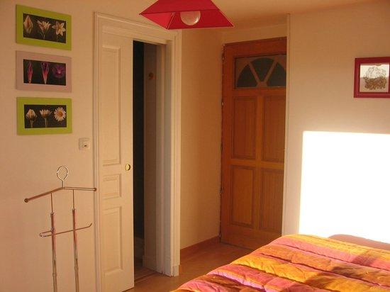 Une des chambres photo de chambres d 39 h tes les trois abers landeda tripadvisor - Reprendre une chambre d hotes ...