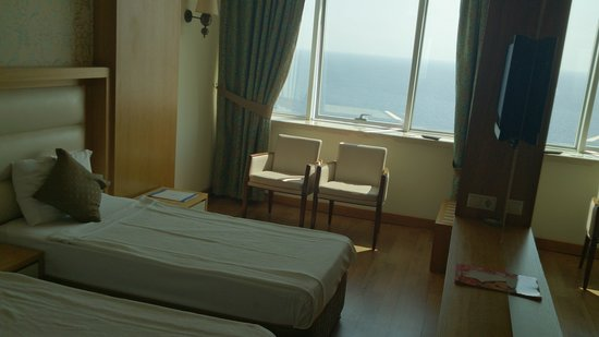 Oz Hotels Antalya : The Room