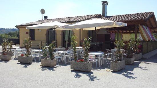 Bar Trattoria L'Oasi Cafe'