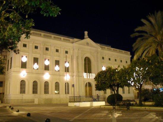 Monasterio De San Miguel Hotel: Nearby