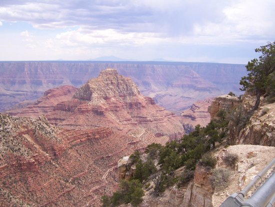National Park Tours: North Rim of Grand Canyon