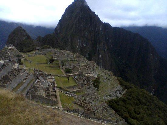 Sacred Valley of the Incas: Macchu Picchu