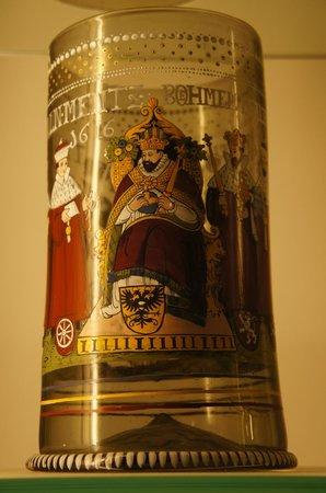 Imperial City Museum (Reichsstadtmuseum): マイスタートゥルンク杯