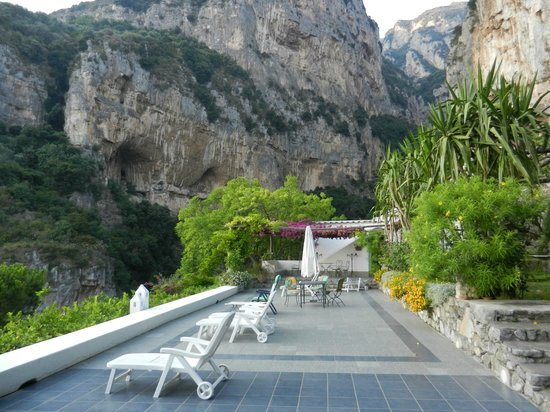 I giardini dei sensi positano italy hotel reviews photos price comparison tripadvisor - I giardini di bacco ...