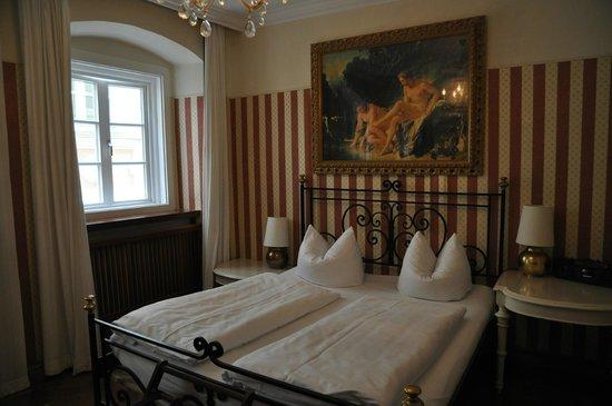 Hotel Orphée Kleines Haus: Camera