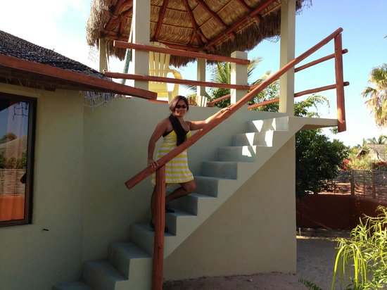 Cabo Pulmo Beach Resort: Eco Bungalow