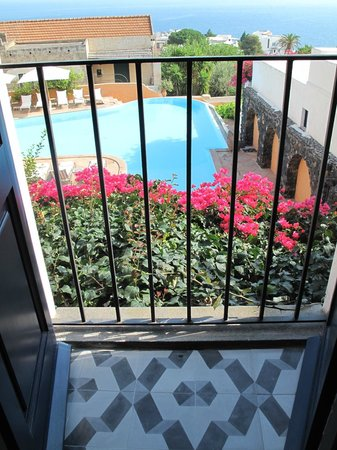 "Hotel Signum: ""Balcony"""