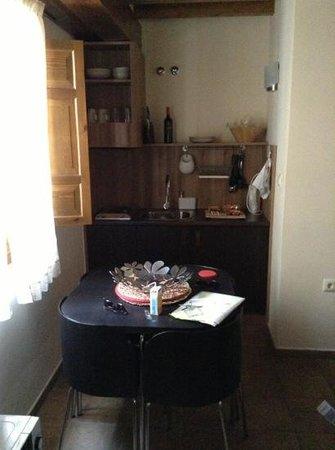 Alhambra Apartamentos Turísticos: camera executive