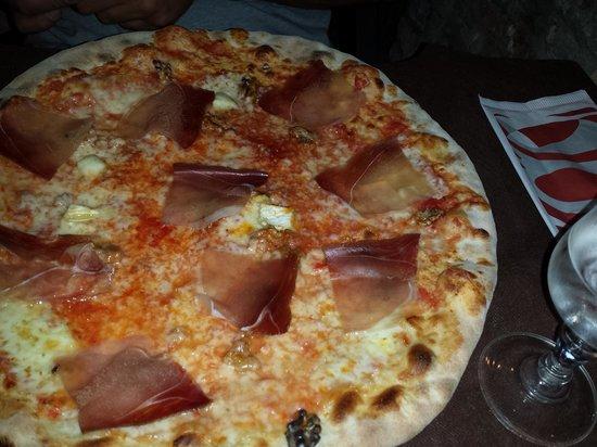 Pizzeria Trattoria all'Anfora : ottombrina