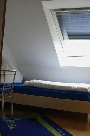 Landgasthof Feihl Zum Boderwirt: Zimmer