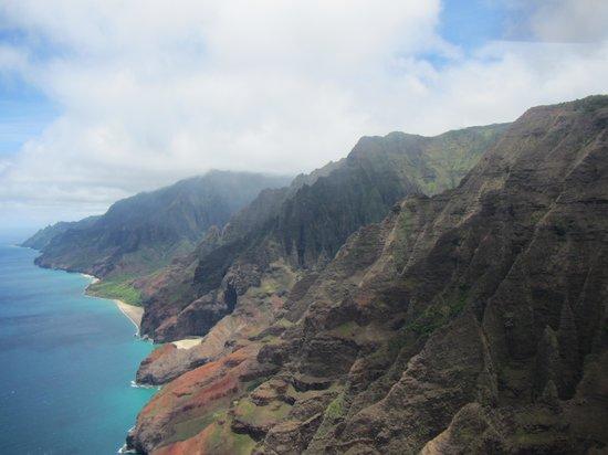 Napali Coast  Photo De Jack Harter Helicopters  Tours Lihue  TripAdvisor