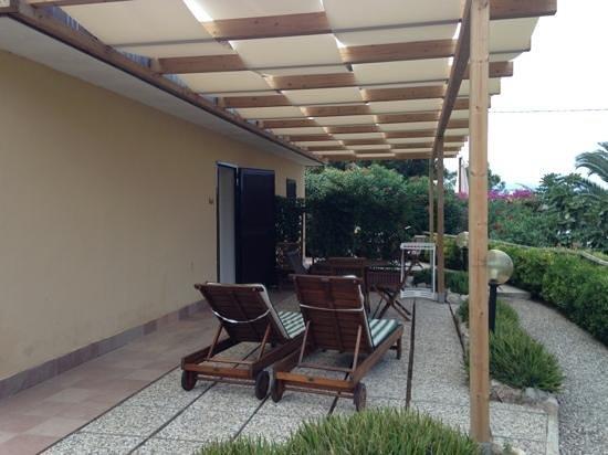 Residence Calasilente: appartamento Cecilia Cala Silente