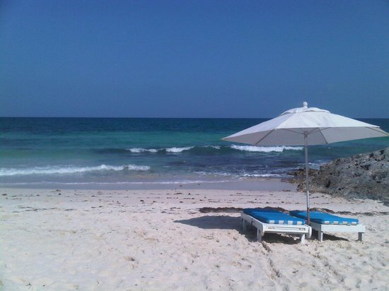 Posada Punta Piedra: Paradise!!!