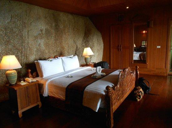 Panviman Resort - Koh Pha Ngan: Chambre