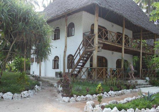 Panga Chumvi Beach Resort: Mchanga Mdogo