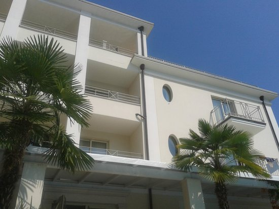 Hotel Nazionale : hotel