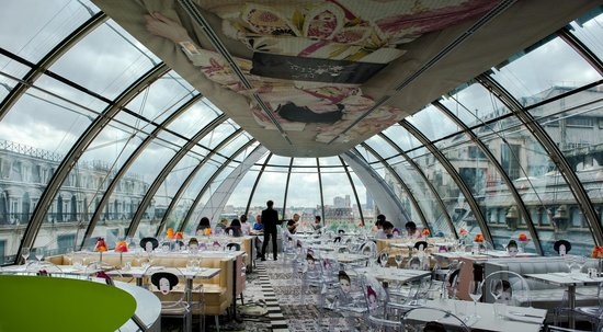 Restaurant King Kong Paris