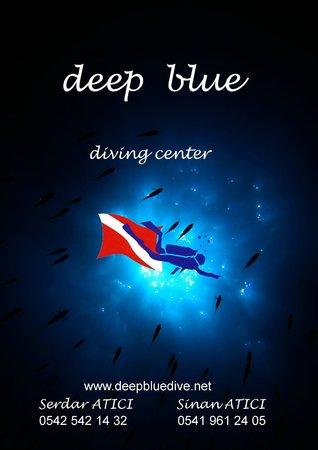 Deep Blue Dive