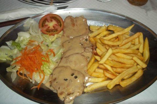 Restaurante Leli's: ,